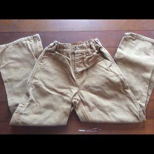Boys Carhartt pants
